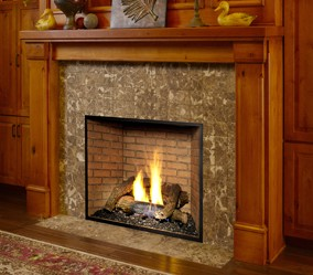 Clean Face fireplace by Fireplace Xtrordinair | Friends of Sun